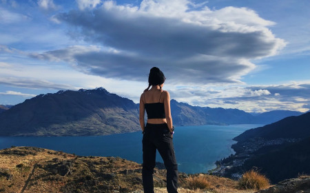 1.International student enjoys million dollar view for free sml 1